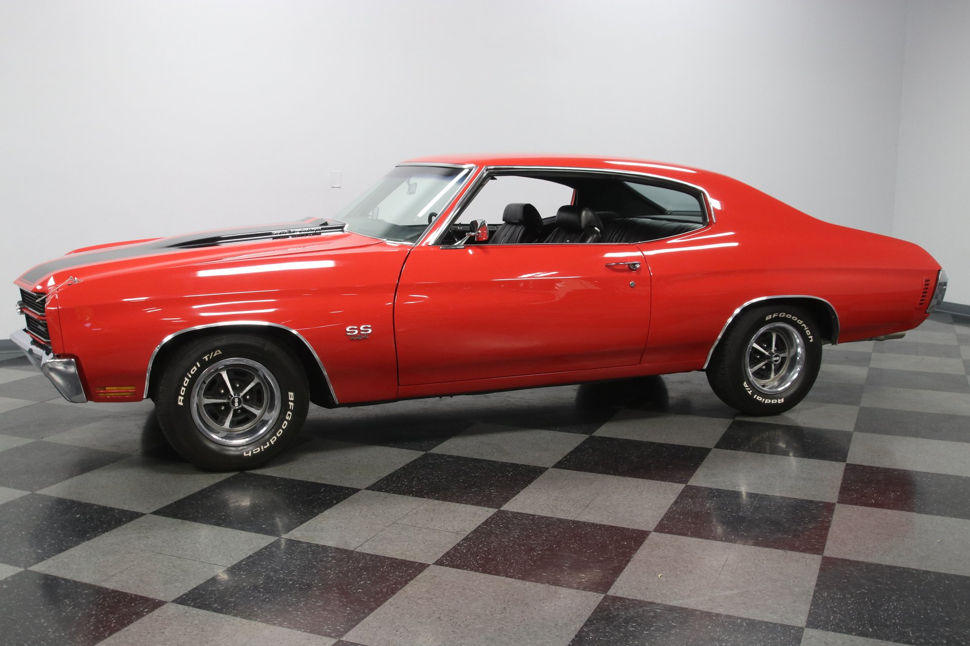 1970 Chevrolet Chevelle | Streetside Classics - The Nation's Trusted
