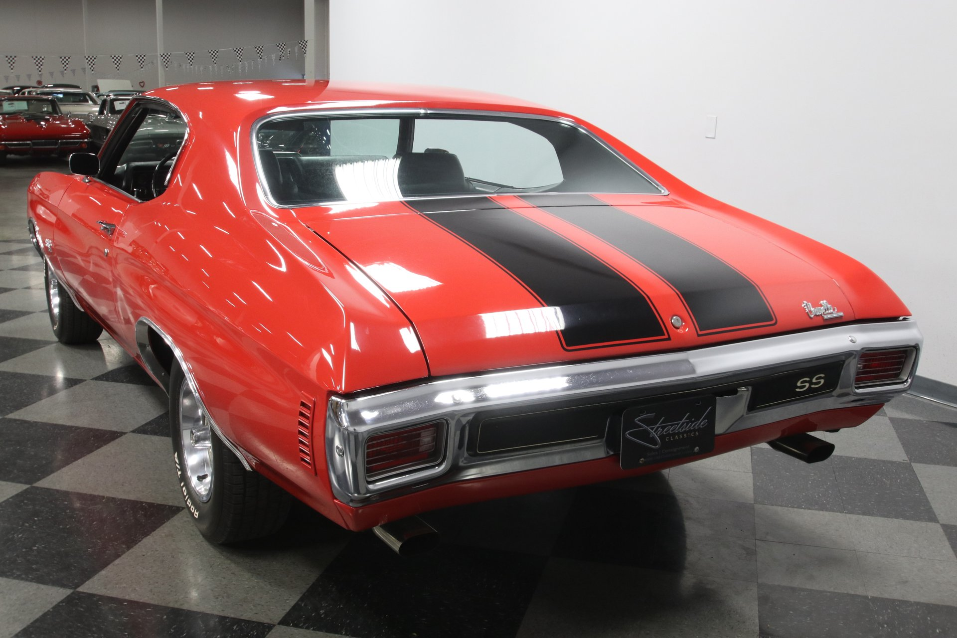 1970 Chevrolet Chevelle   Streetside Classics - The Nation's Trusted