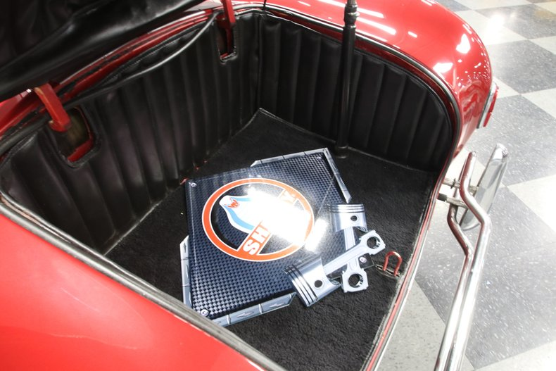 1965 Shelby Cobra 44