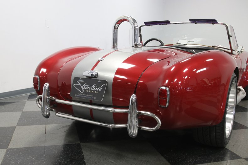 1965 Shelby Cobra 31