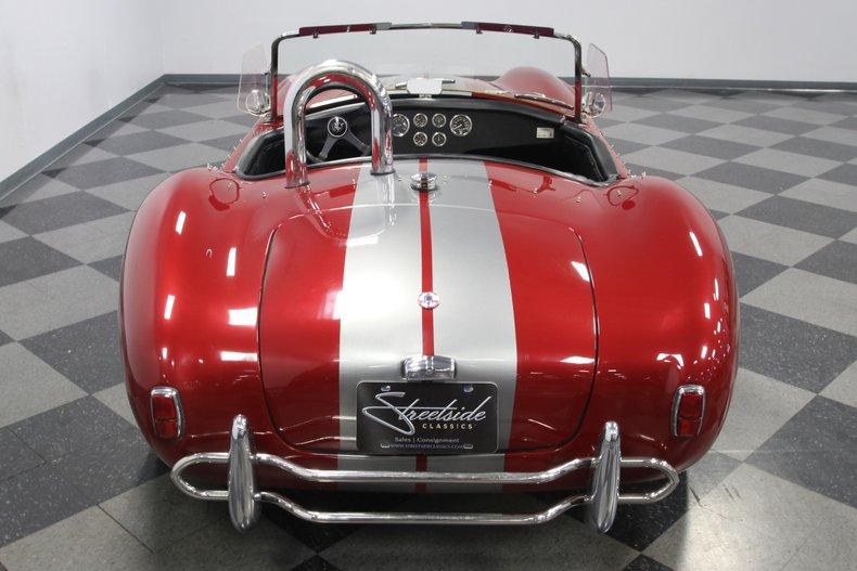 1965 Shelby Cobra 29