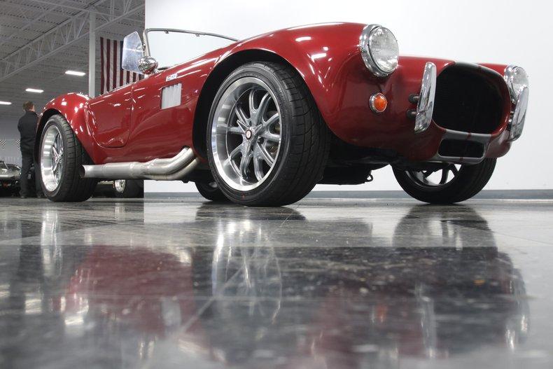 1965 Shelby Cobra 36