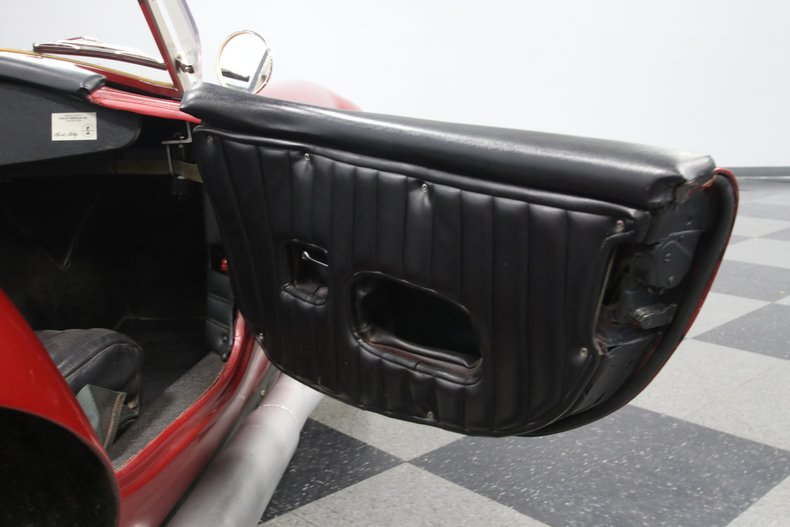 1965 Shelby Cobra 60