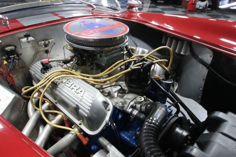 1965 Shelby Cobra 3