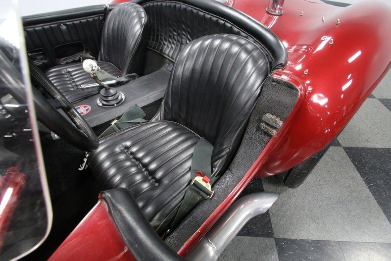 1965 Shelby Cobra 55
