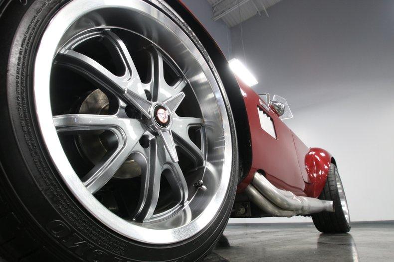 1965 Shelby Cobra 24