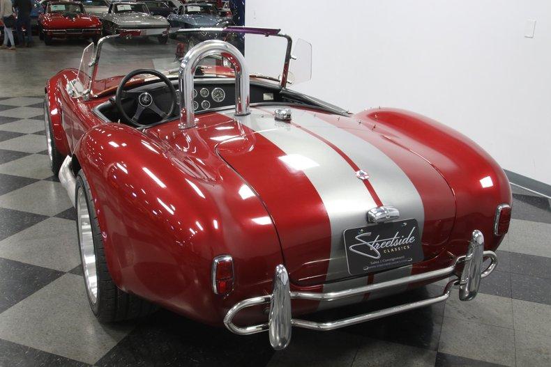 1965 Shelby Cobra 10