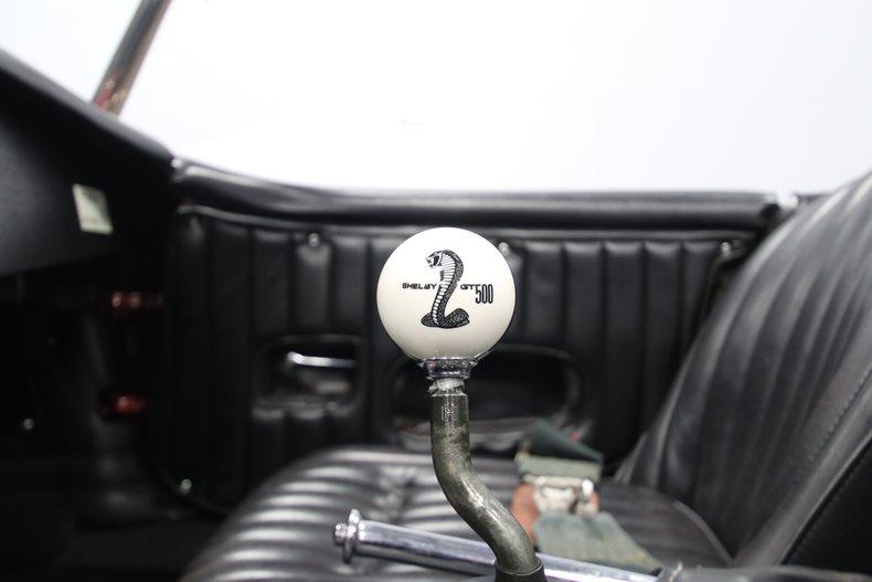 1965 Shelby Cobra 70