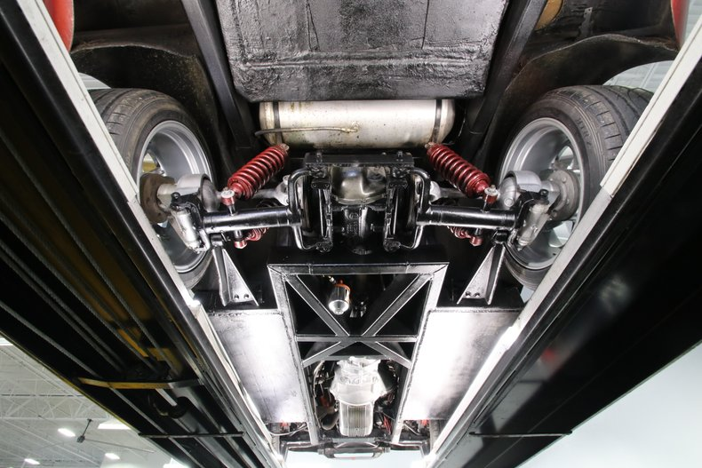 1965 Shelby Cobra 62