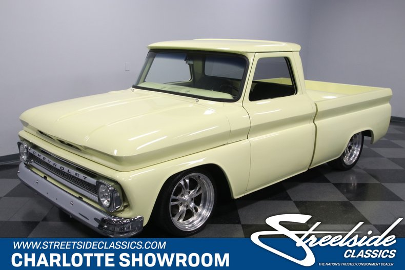 1965 Chevrolet C10 For Sale