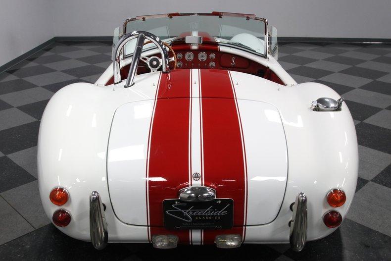 1966 Shelby Cobra 29