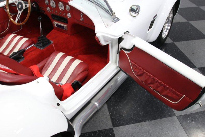 1966 Shelby Cobra 63