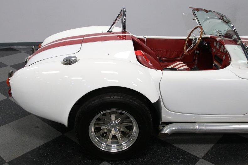 1966 Shelby Cobra 34