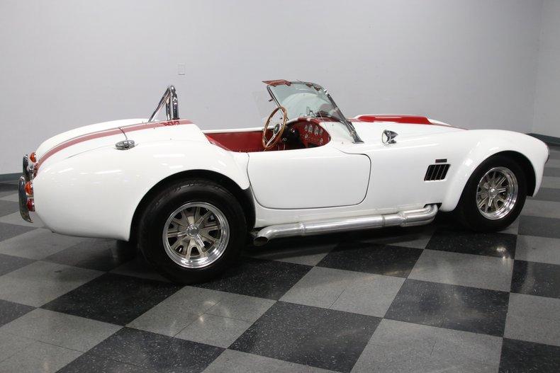 1966 Shelby Cobra 14