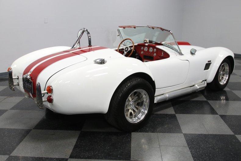 1966 Shelby Cobra 13