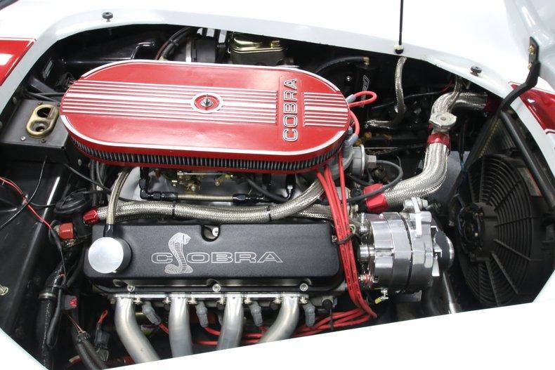 1966 Shelby Cobra 39