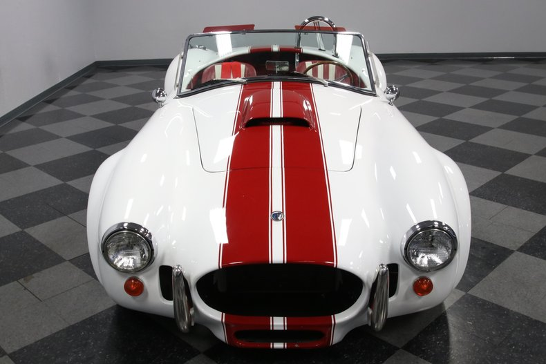 1966 Shelby Cobra 21