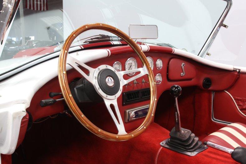 1966 Shelby Cobra 48