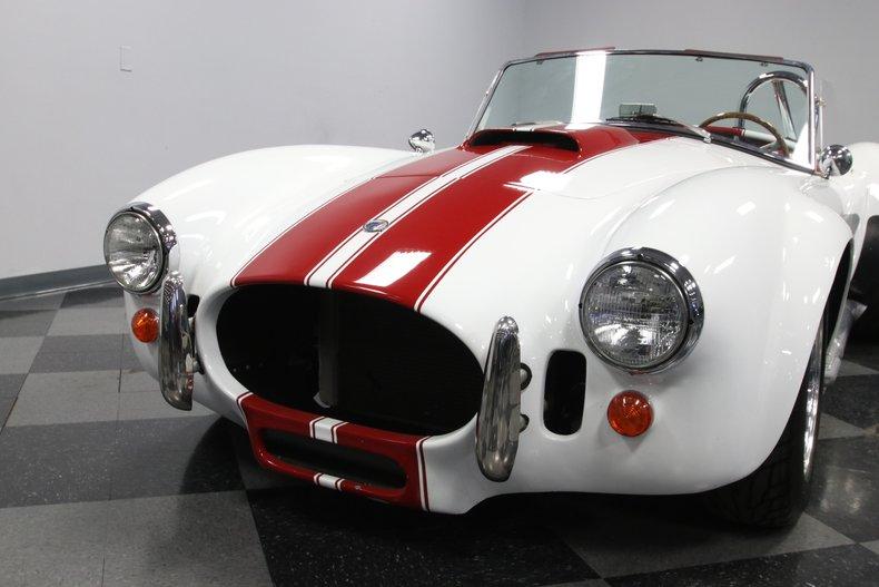 1966 Shelby Cobra 23