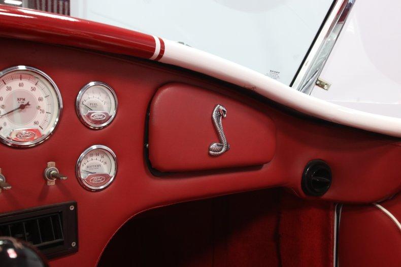 1966 Shelby Cobra 55