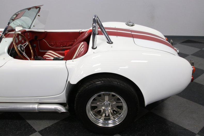 1966 Shelby Cobra 27