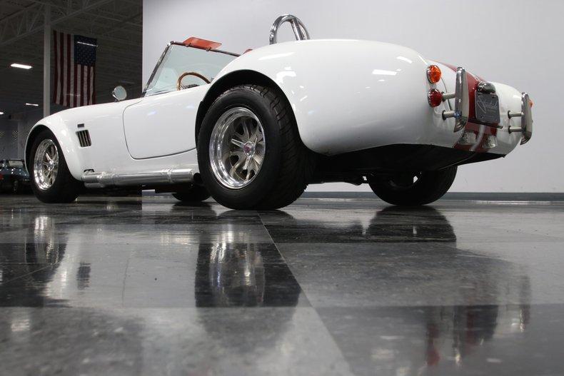 1966 Shelby Cobra 28