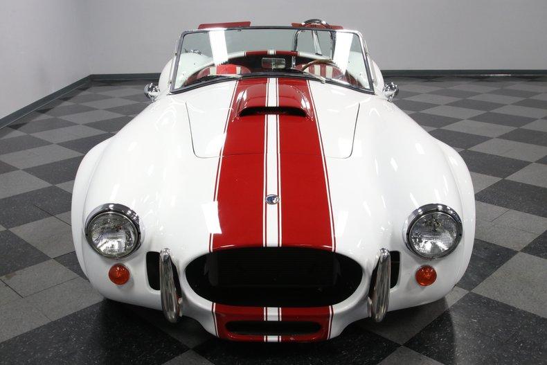 1966 Shelby Cobra 19