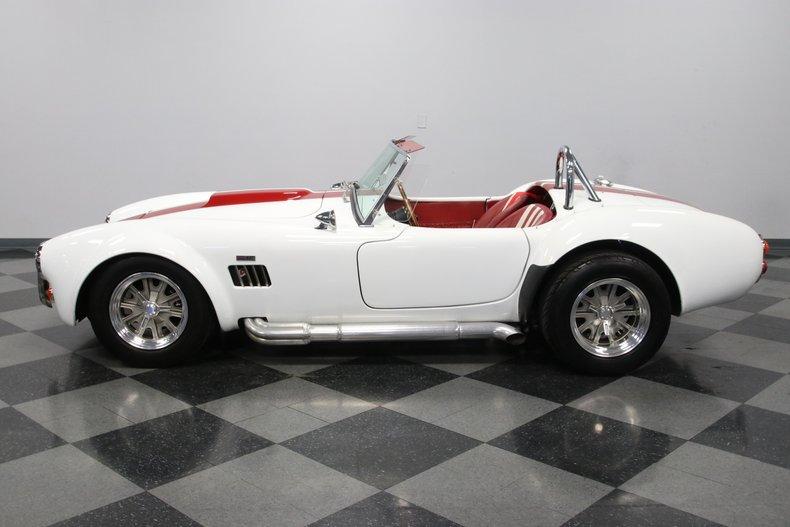 1966 Shelby Cobra 7