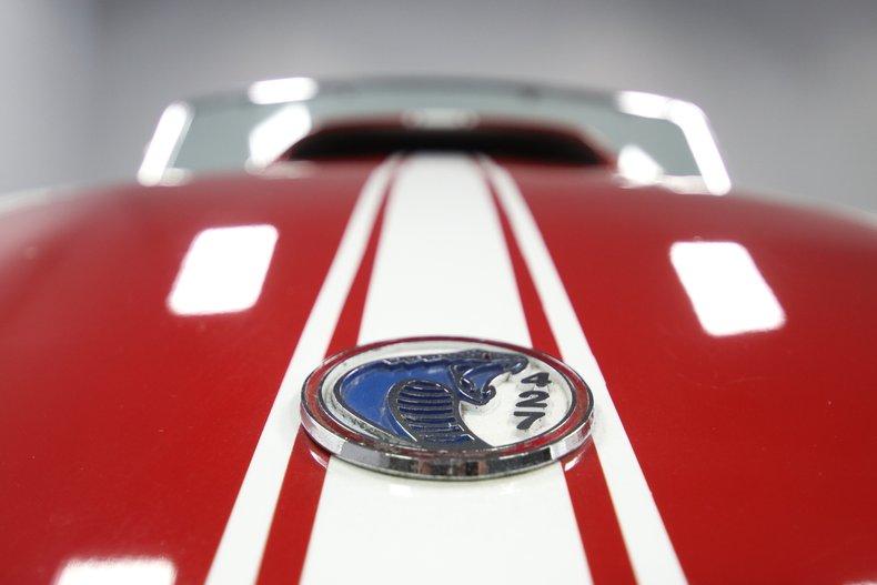 1966 Shelby Cobra 70