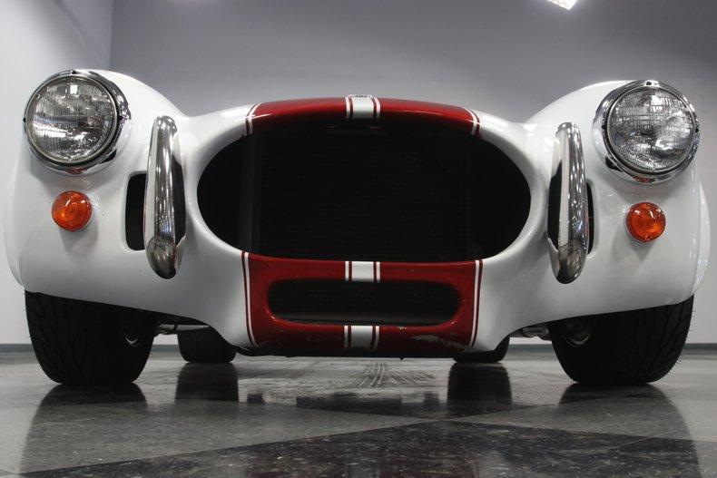 1966 Shelby Cobra 69