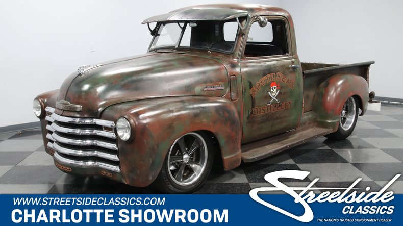 1948 Chevrolet 3100 For Sale