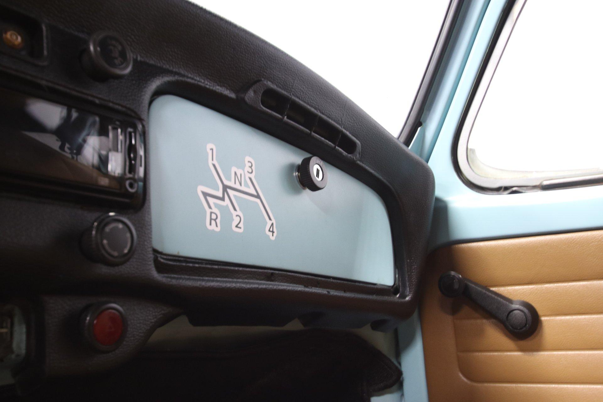 1973 Volkswagen Beetle | Streetside Classics - The Nation's