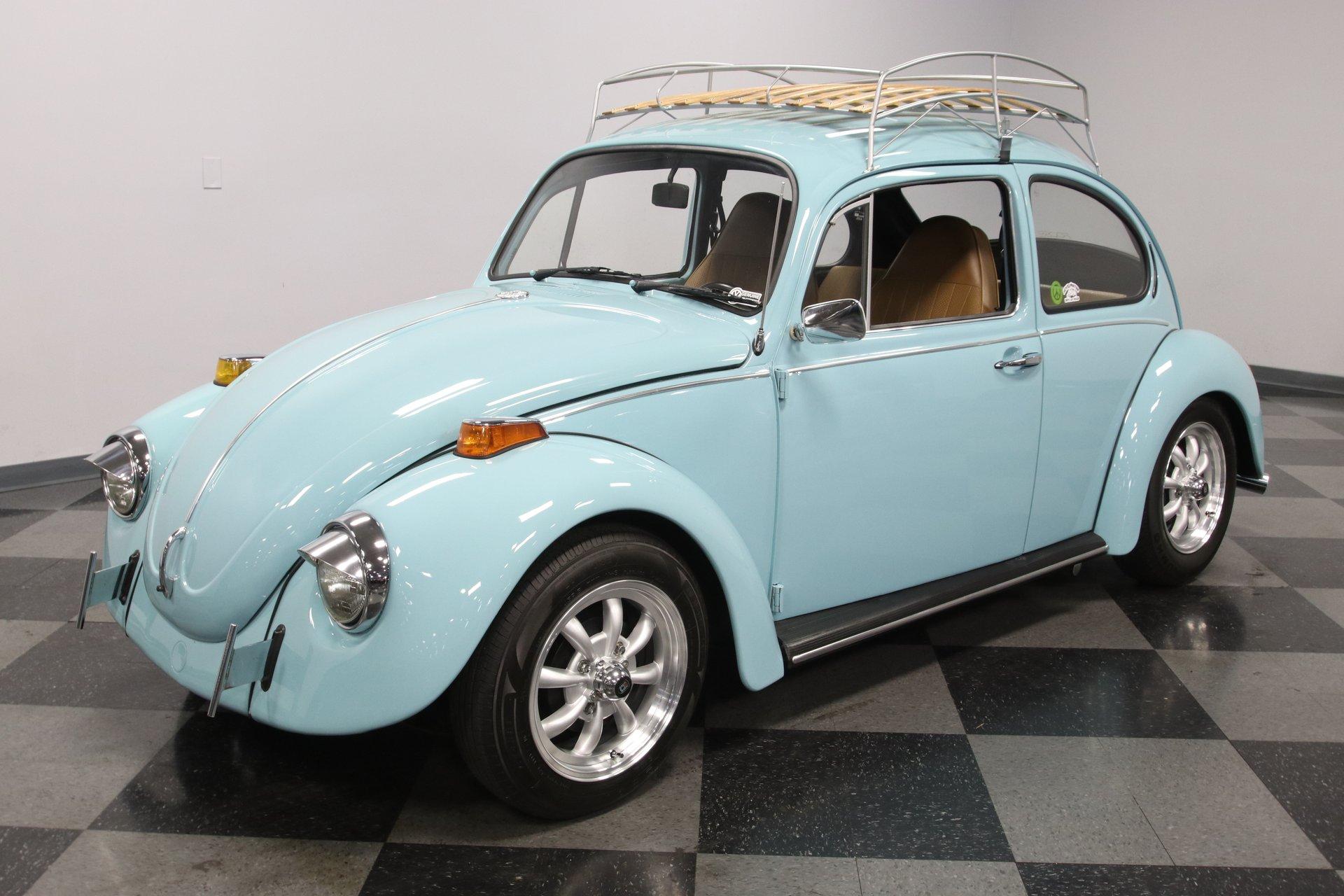 1973 Volkswagen Beetle >> 1973 Volkswagen Beetle Streetside Classics The Nation S