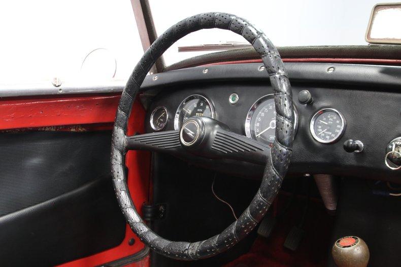 1958 Austin Healey Sprite 59