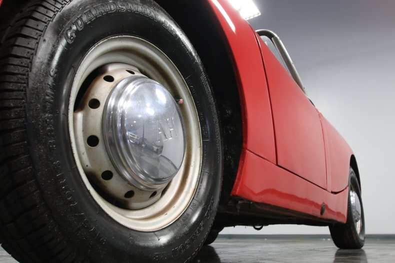 1958 Austin Healey Sprite 35