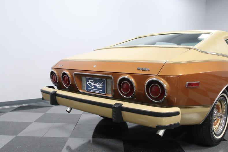 1977 AMC Matador 31