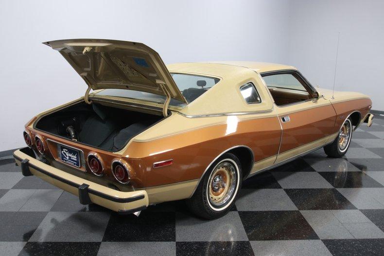 1977 AMC Matador 42