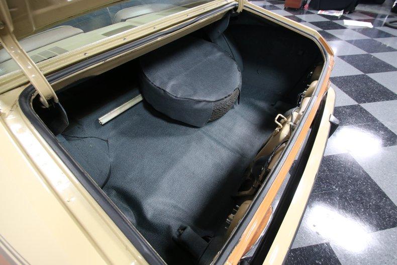 1977 AMC Matador 45