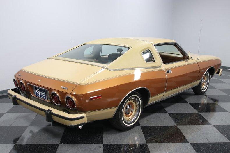 1977 AMC Matador 30