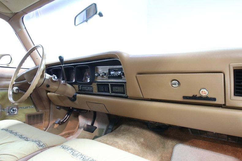1977 AMC Matador 60