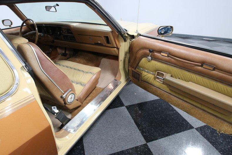 1977 AMC Matador 64