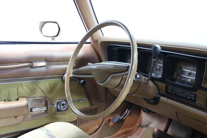 1977 AMC Matador 61