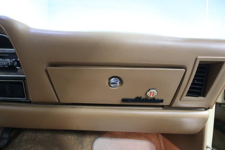 1977 AMC Matador 62