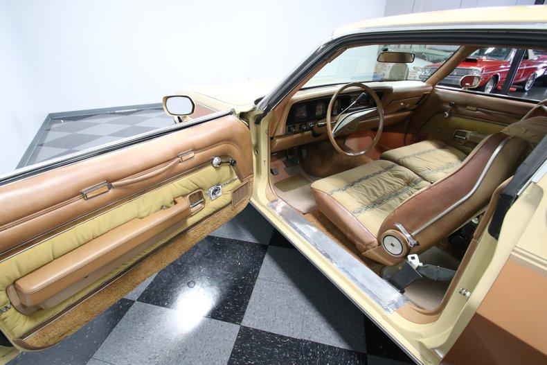 1977 AMC Matador 46