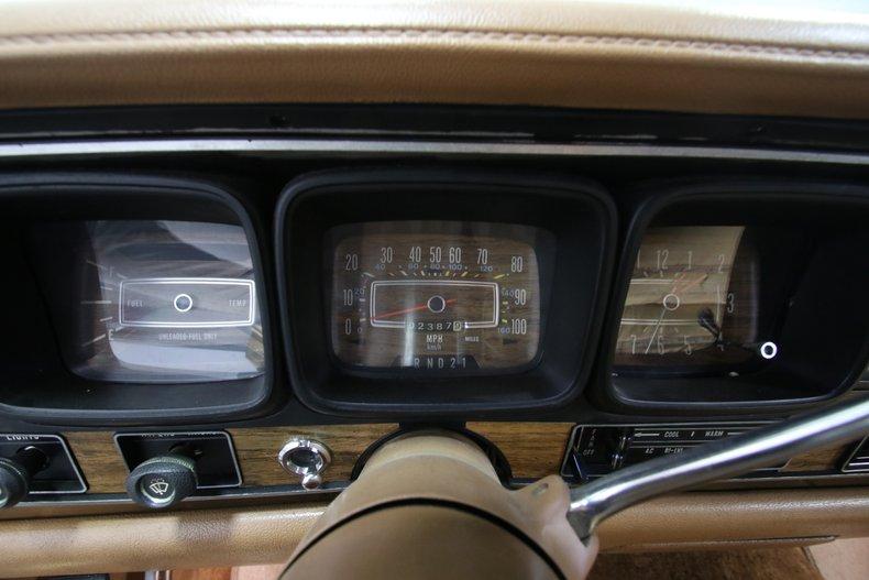 1977 AMC Matador 50