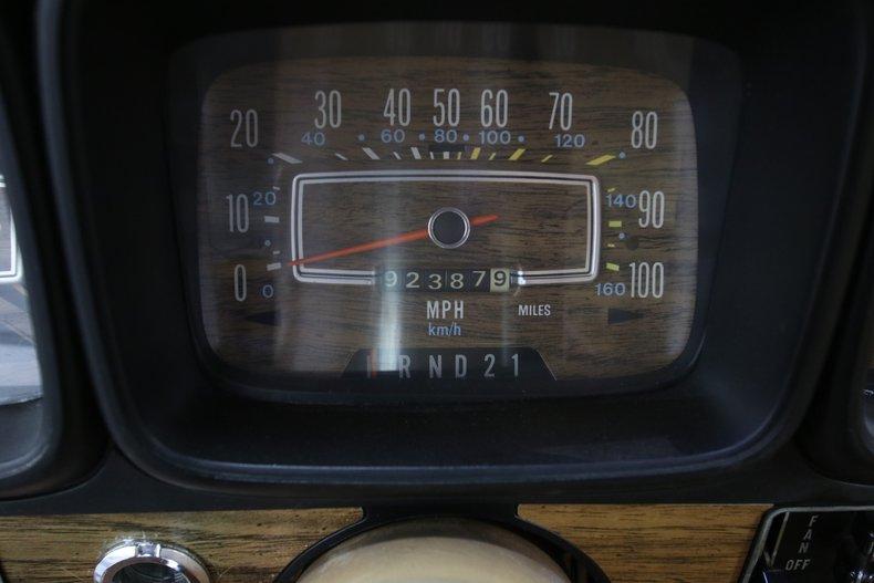 1977 AMC Matador 53