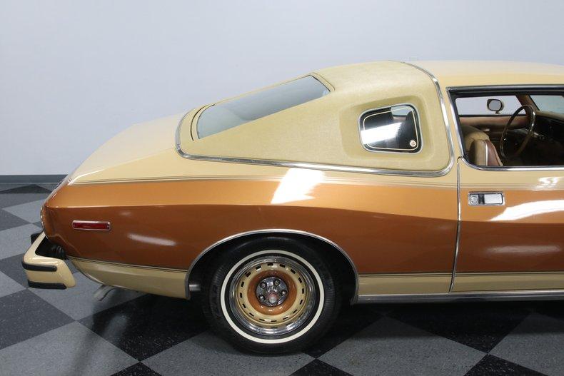 1977 AMC Matador 34