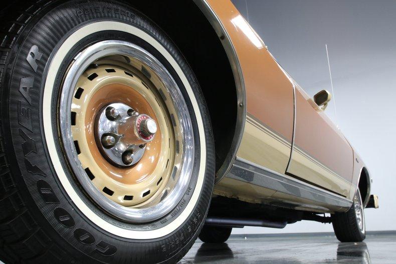 1977 AMC Matador 32