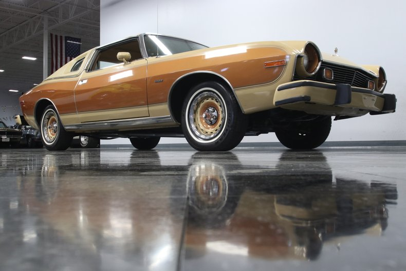 1977 AMC Matador 36
