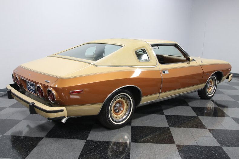 1977 AMC Matador 13